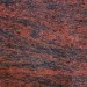 Granite/ Red Multicolor