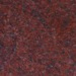 Granite/ Red Ruby