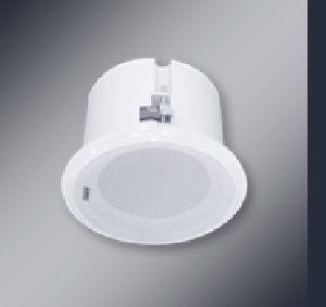 Dual Cone Ceiling Speaker