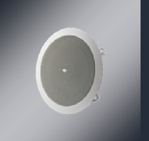 Flush Mount Ceiling Speaker