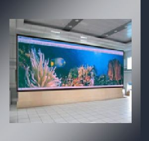 Indoor Full Colour Led Display Screen