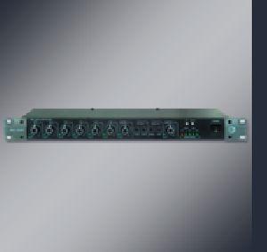 Input Pre-amplifier Mixer