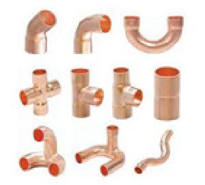 Ac Copper Fittings