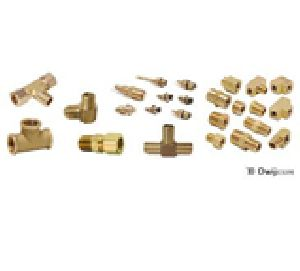 Brass Fittings Electrical