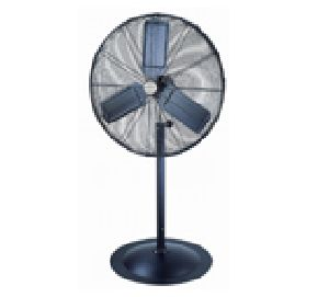 Industrial Pedestal Fan Electrical