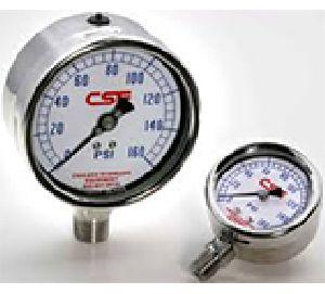 Pressue Guage Garage Eqpt Tools