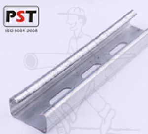 Slotted Unistrut Channel  Electrical