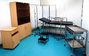 Hospital And Healthcare Furniture