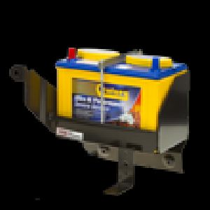 Battery Systems & Power Solutions
