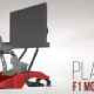 Playmotion F1-motion Seat Kiddie