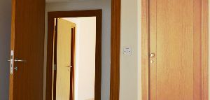 Fire Rated & Non Fire Rated Wooden Doors