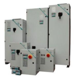 Power Factor Correction Systems