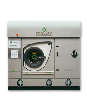 Eco Dry Cleaning Machine