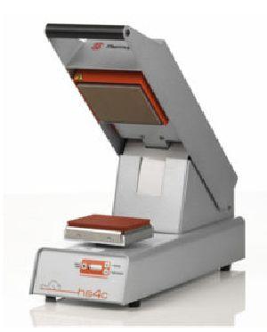 Heat Seal Machine / Permanent Marking