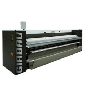 Roller Heated