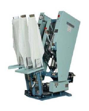Uniform Sleeve Press