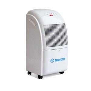 Dehumidifiers & Dryers