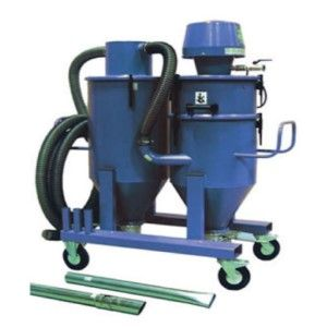 High Capacity Unit With Pre-separator