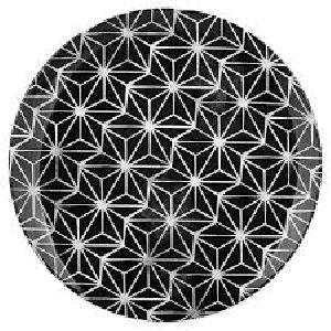 Disposable Disco Plates