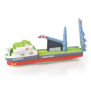 Cargo Ship USB