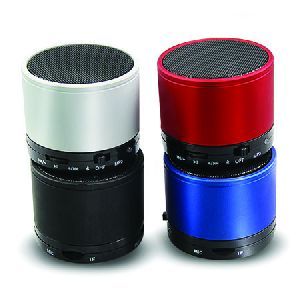 Mini Bluetooth Speaker