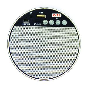 Multi Function Bluetooth Speaker
