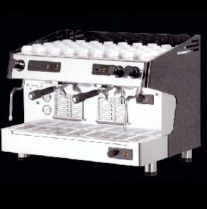 Coffee Machines / Grinders
