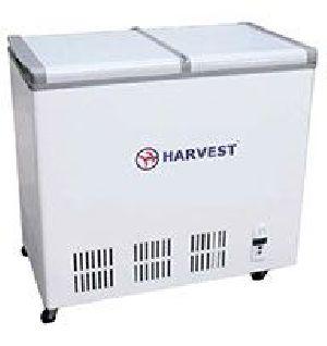 Dc Refrigerator Chest Freezer