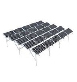 Harvest Solar Panel Mounting Kits
