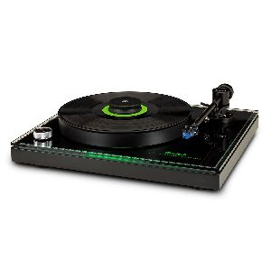 Mcintosh Labs Mt-2 Precision Turntable