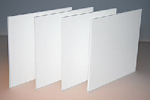 Acrylic Sheet White