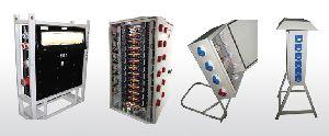 socket panels