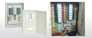 Sub Main Distribution Boards