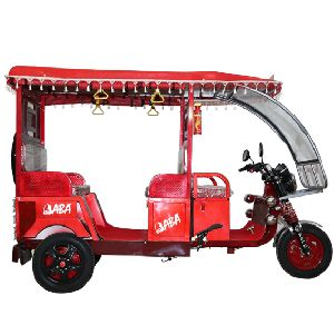 E-rickshaw Battery Charger