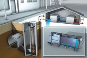 Energy From Wastewater