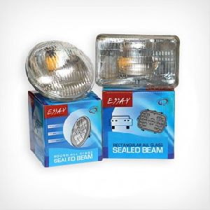Essay Sealed Beam