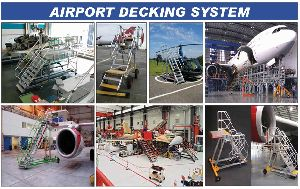 Aircraft Docking Systems