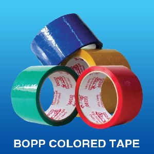 Bopp Colored Tapes