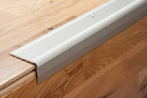 Stair Nosing Drilled