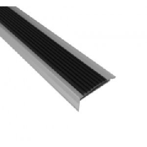 Stair Nosing With Pvc Insert