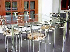 Steel Home Furniture