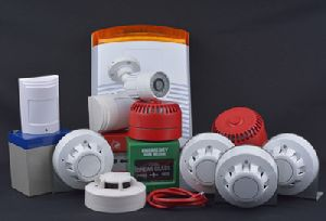 Conventional & Addressable Fire Alarm System