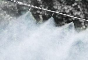 Dry Powder & Water Mist Systems