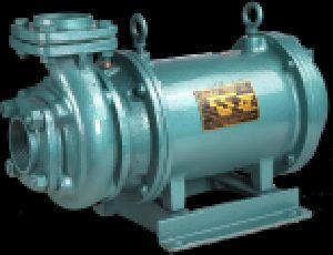 Horizontal Open Well Pumps