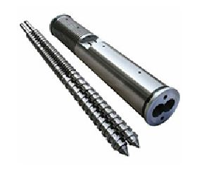 Injection Screw Barrels