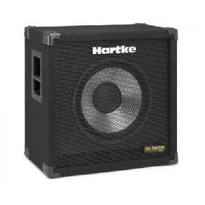 Bass Amplifier Cabinets