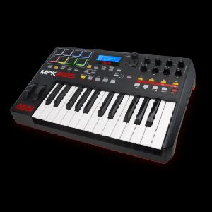 Compact Keyboard Controller