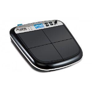 Multi-Pad Sample Instrument