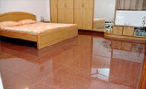 Granite - Flooring