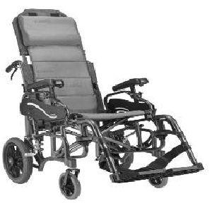 Light Weigh Folding Wheelchair